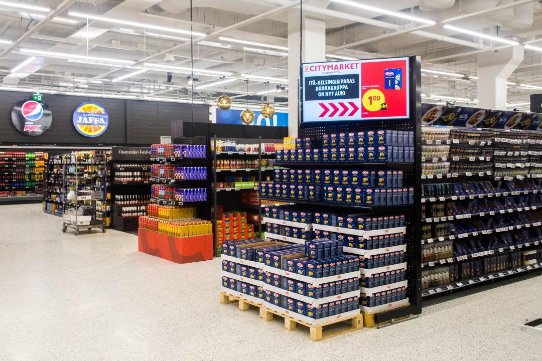 K-Citymarket Easton