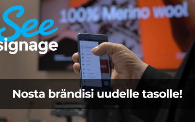 Take your brand to the next level!